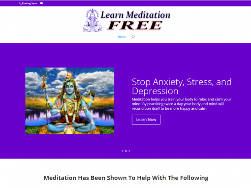 LearnMeditationFree.com