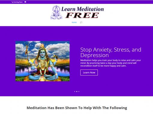 LearnMeditationFree.com